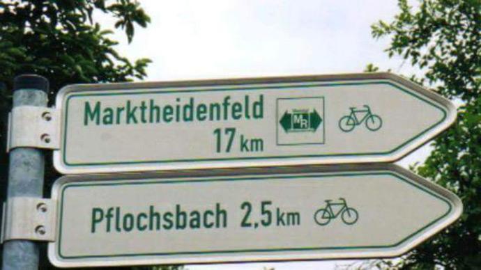 cycle-road-direction