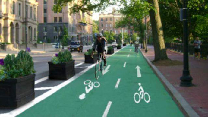 cycle-road