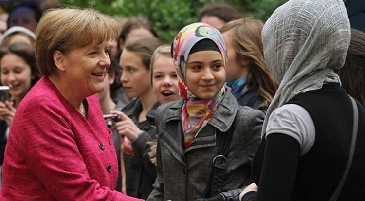 germany-muslims