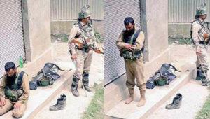 india-muslim-army