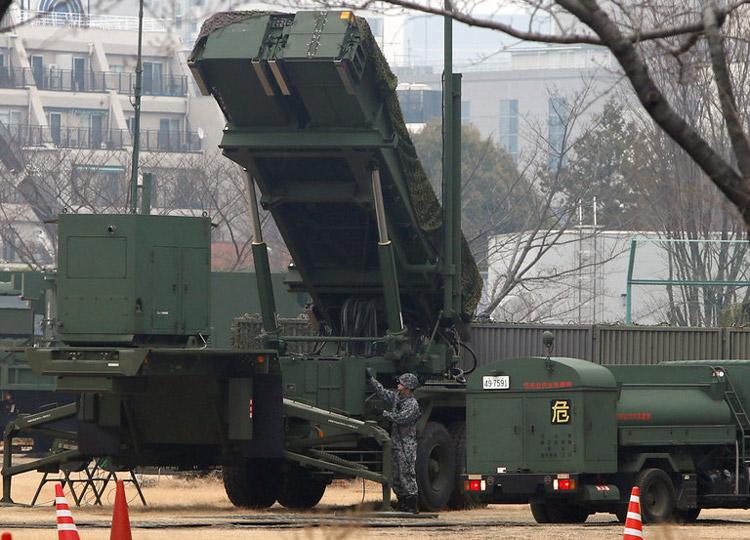 japan-defence