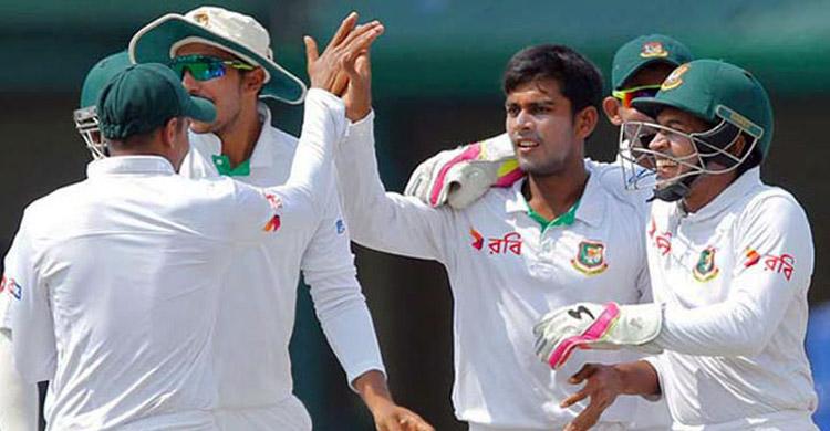 bangladesh-test-team