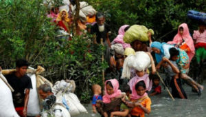 myanmar-rohinga