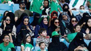 saudi-female