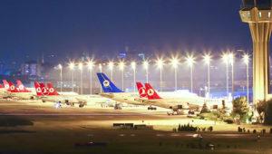 Istanbul-Ataturk-Airport