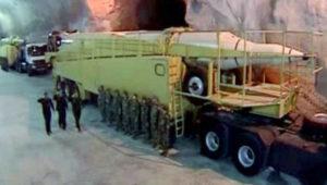 irani-missile