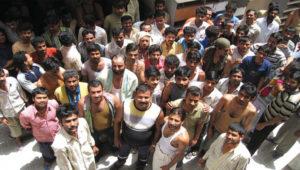 kuwai-workers