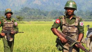 mayanmar-army