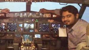 pilot-sabbir