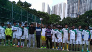 rohinga-football-team