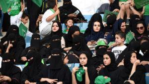 saudi-women-in-stadium