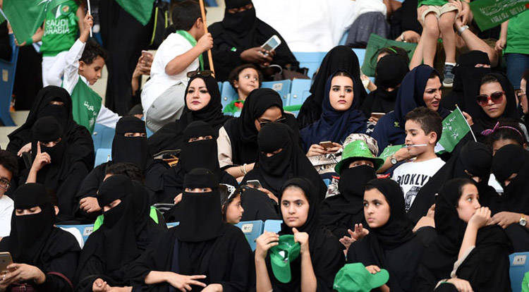 saudi-women-in-stadium