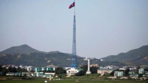 north-korea