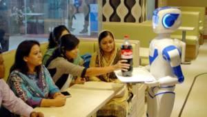 robot-restaurent