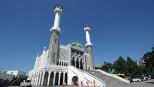 seoul-centeral-mosque
