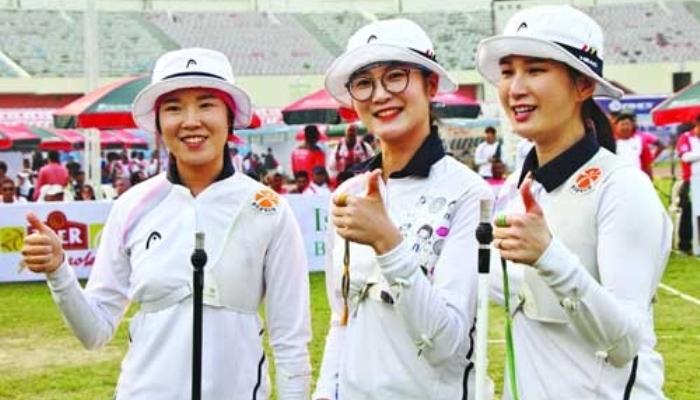 Korean games
