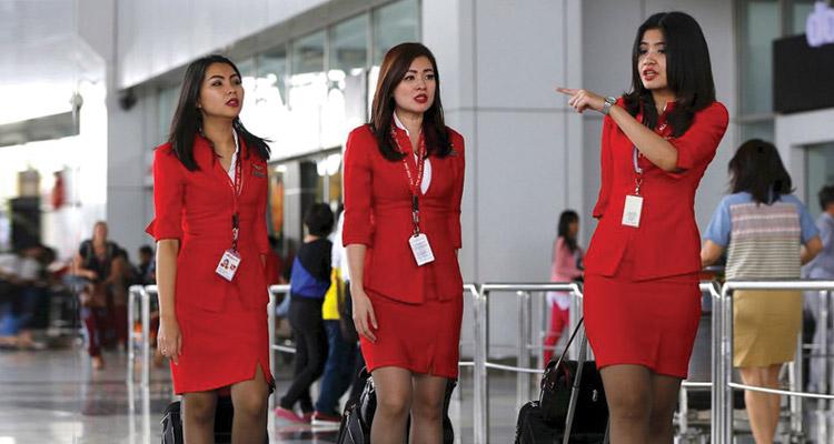 air-hostes