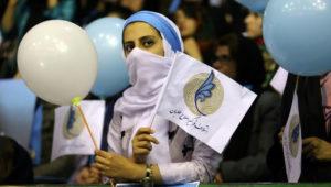 irani-women-with-hijab