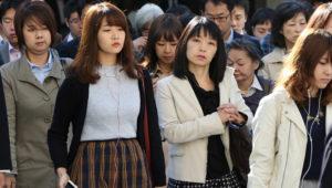 japani-women