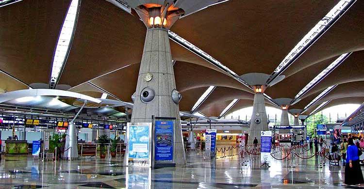 malasia-airport