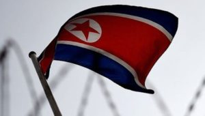 north-korea-flag