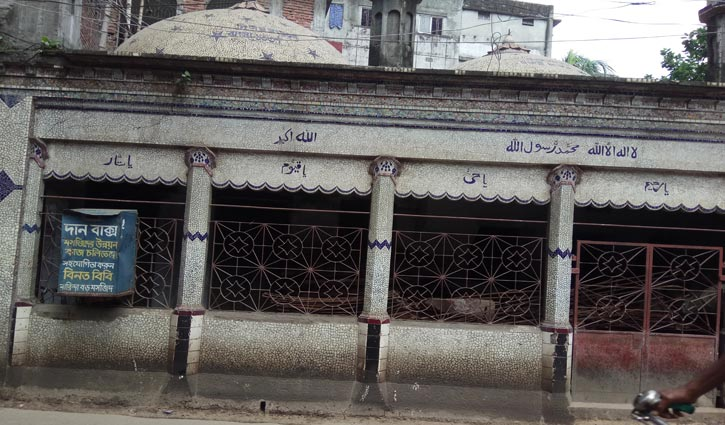 oldest-mosque-in-dhaka