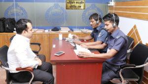 police-service