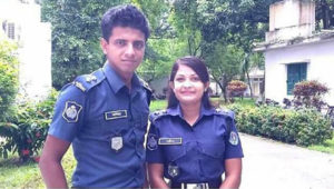 police-couple
