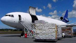 cargo-biman