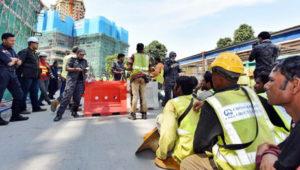 malaysia-arrest