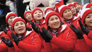 north-korea-women
