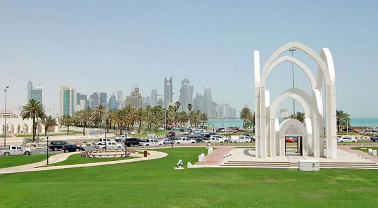 qatar-park