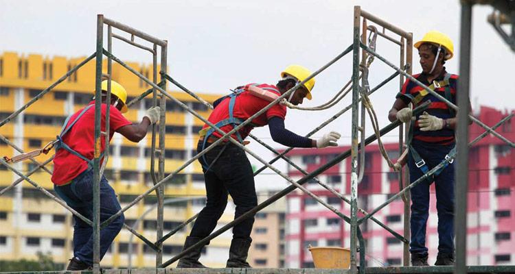 singapore-labour