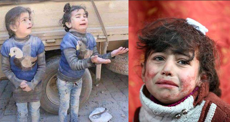 syria-kids