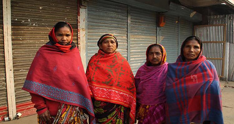 women-worker