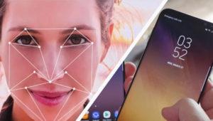 3D-face-scan