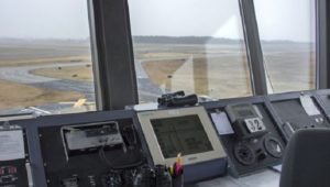 air trafic control tower