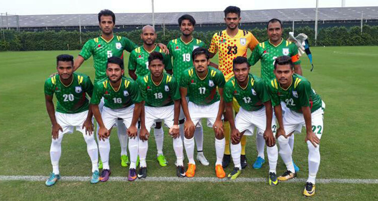 bangladesh-football-team