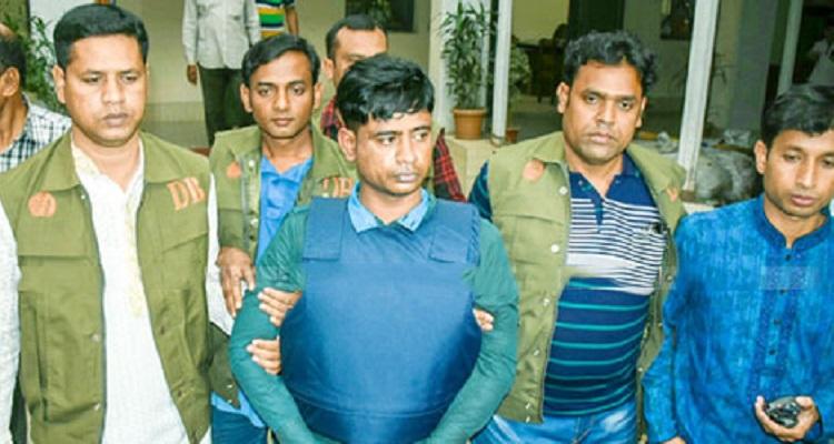 bogura-arrest