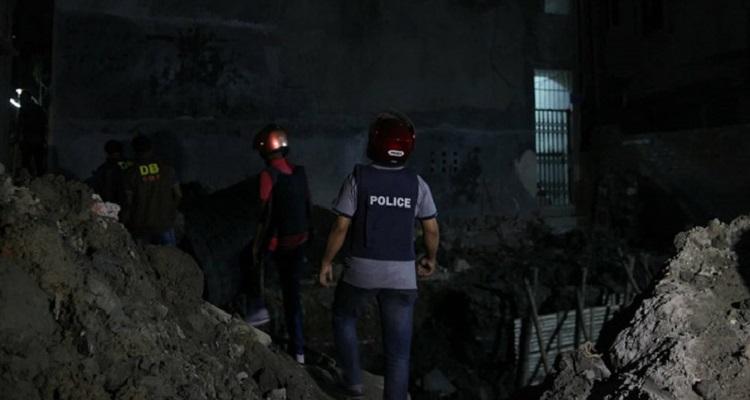 death mirpur police