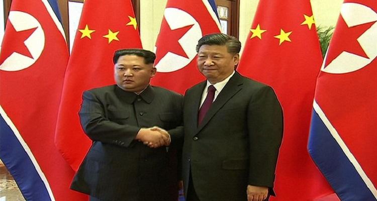 CHINA-NKOREA-kim
