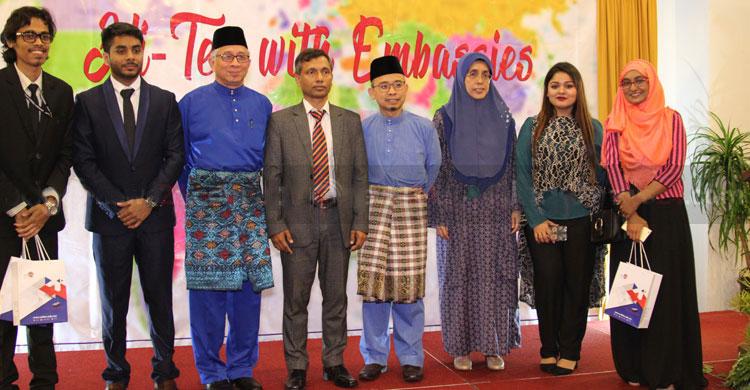 maleshia-students