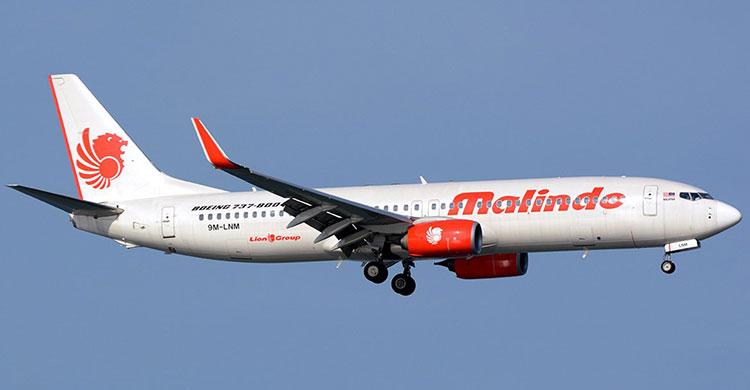 malindo-airways