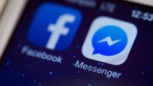 messanger facebook
