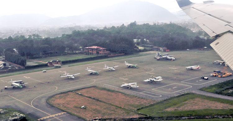 nepal-airport