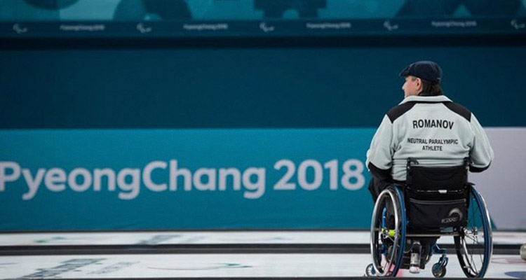 para-olympic