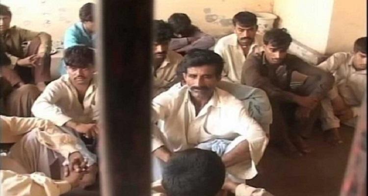 raped pakistan