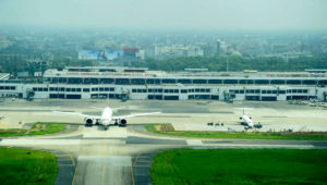 sahjalal-airport