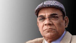 ahmed sharif