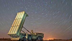 anty-missile
